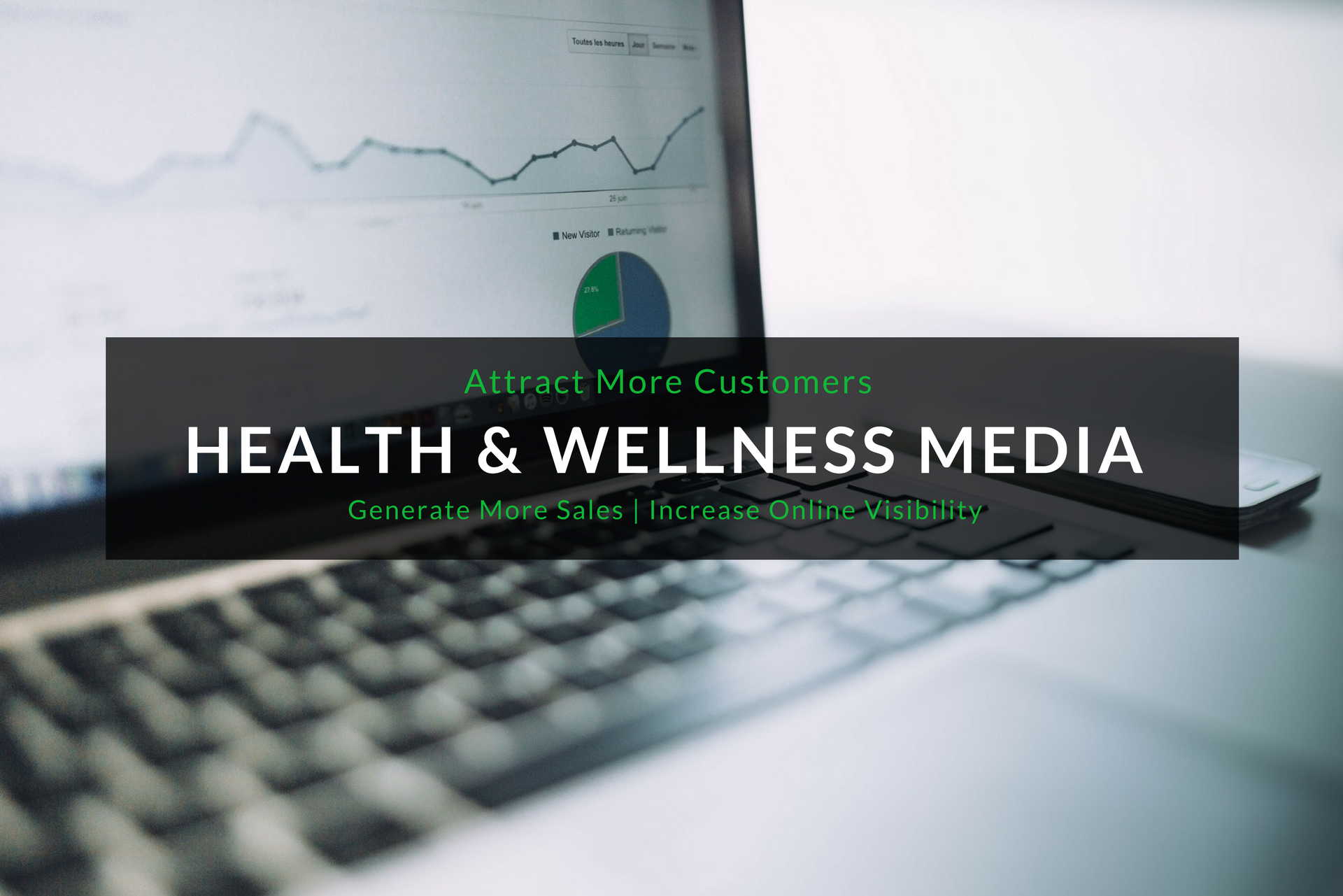 Health & Wellness Media | Home